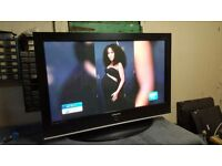 42 inch Samsung 1080p with remote