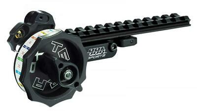 HHA 2nd//3rd Axis Leveling Kit w//Extension Bracket RH