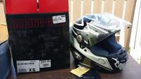 SUOMY VANDAL HELMET XS NEW IN BOX