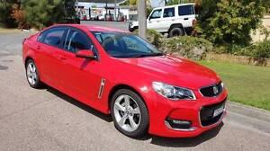 2016 Holden Commodore Sedan Batemans Bay Eurobodalla Area Preview