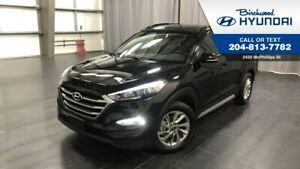 2018 Hyundai Tucson SE 2.0L AWD *Leather Panoramic Sunroof