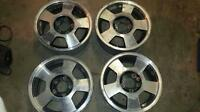 Dodge Dakota rims 4 sale