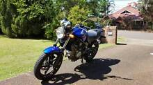 ***URGENT MOVING SALE*** 2007 Honda VTR250 (LAMS) $3500 ono East Lindfield Ku-ring-gai Area Preview
