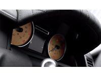 Range Rover Sport Diesel Dials MPH 2010 - 2013 Gold Kahn