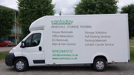House Removals, Man and Van, Office Moving, Clearance, Piano Movers, Man with Van, House Moving