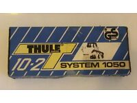 THULE - LOCKABLE SKI RACK (NEW)