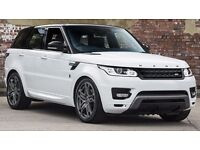 Range Rover Vogue Sport Discovery 22 inch Alloy Wheels Kahn RS600 set of 4