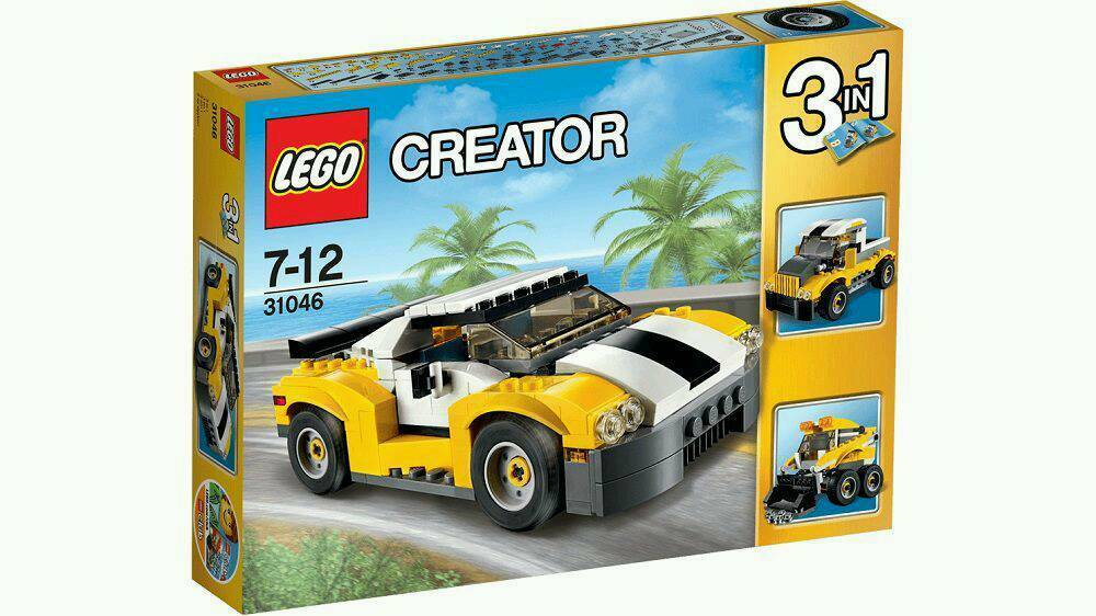 Genuine lego set new other. RRP £25