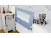 Bed Rail Blue