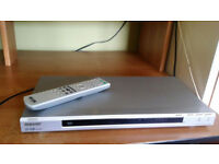 Sony DVP-NS29 DVD Player + Remote (Repost)