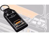 Key Ring Range Rover Sport Enamel Kahn 400 LE