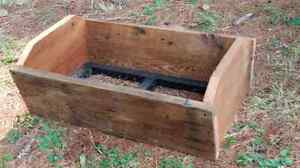 Rustic Planter for your Winter Greenery Peterborough Peterborough Area image 7