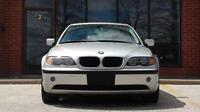 2005 BMW 3-Series Sedan, CLEAN CARPROOF NO CLAIMS! Toronto (GTA) Preview