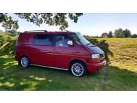 VW T4 1.9TD Day Van
