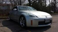 2006 Nissan 350z - Touring Model Coupe