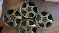 Volvo Perfos RIMS MAGS 16""