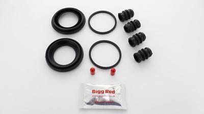 (FRONT L & R Brake Caliper Seal Repair Kit for MG TF 2002-2009 (4855))