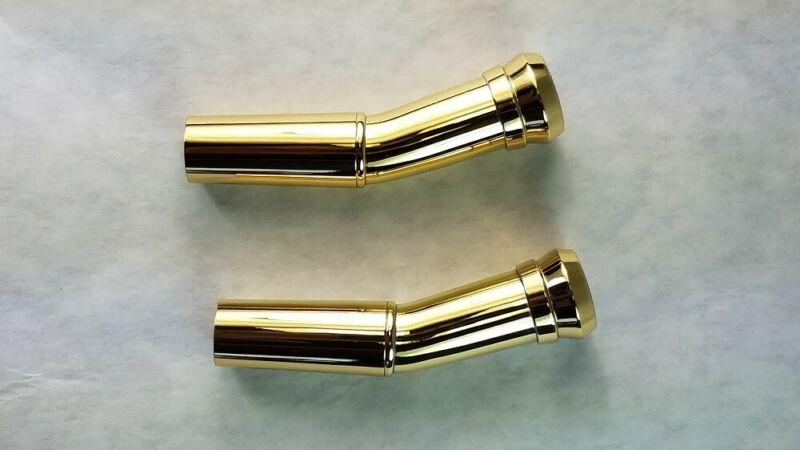 Conn Sousaphone Tuning Bit Set - (20K, 22K & 36K) Brass - Lacquered - NEW