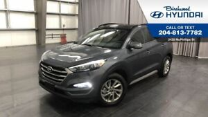 2018 Hyundai Tucson SE 2.0L *Leather Sunroof Rear Camera