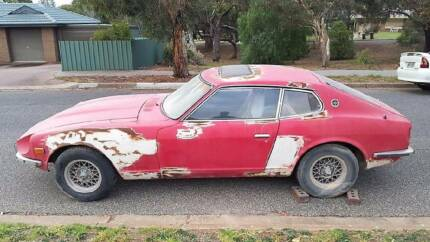 Datsun 260z Mount Barker Mount Barker Area Preview