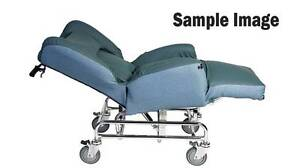 "8035 ""Princess Chair-Bed"" Mobile reclining patient chair health Kiels Mountain Maroochydore Area Preview"
