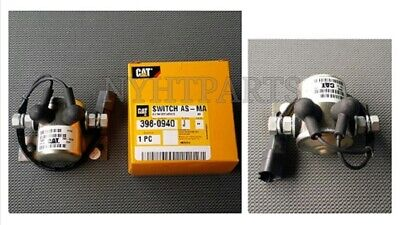 3980940 398-0940 Switch As Magnetic Cat Caterpillar Air Inlet Heater Relay 3126b