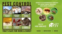 Pest Control Trainee Wanted