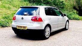 2008 VW GOLF GT