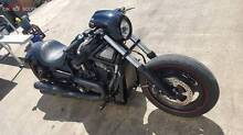 2009 Harley Davidson Night Rod Special 1250cc ABS ** NEED IT GONE Kogarah Rockdale Area Preview