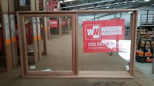 Awning Window Timber 1057mm H x 1510mm W Somerville Mornington Peninsula Preview