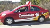 Canadian Driving Academy