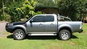 Ford Ranger XLT PK 2010 4x4 Humpty Doo Litchfield Area Preview