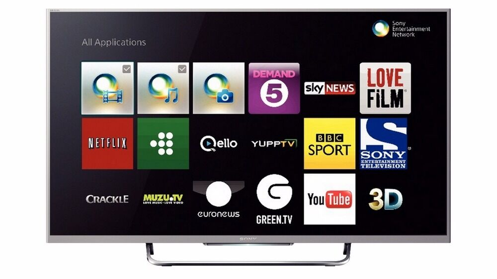 sony tv 42 inch. sony bravia 42 inch smart lcd tv model 42w706b tv