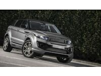 22 inch Alloy Wheels Kahn RS600 Land Rover Range Rover Evoque set of 4