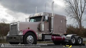 2004 FREIGHTLINER CLASSIC XL