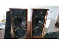 Celestion Ditton 15 speakers