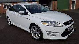 PCO CAR FOR HIRE OR RENT FORD 2011 £100