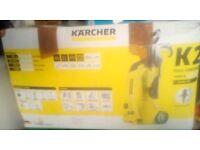 Karcher k2 full control new tatty box