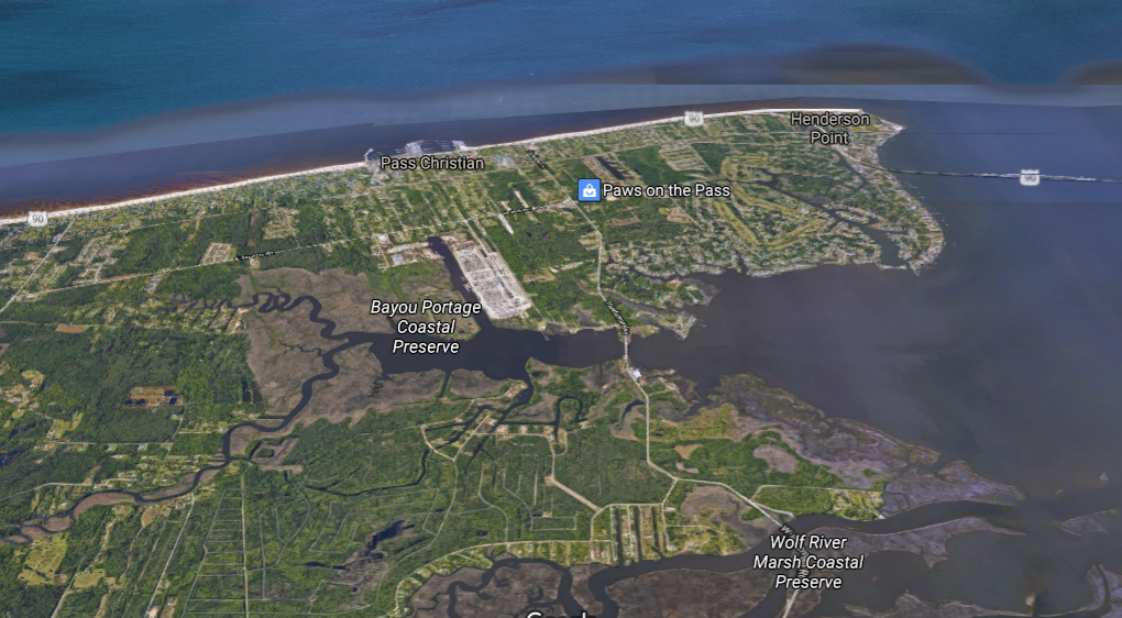 Land Home Parcel Mississippi - Own It Today - Fishing Village - Minutes To Beach - $425.00