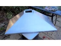 Insesit Model H511X Extractor Fan