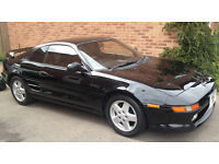 Toyota MR2 G limited
