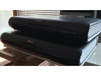 Sky DRX595L and DRX595 SkyHD Digiboxes (non-recorder)
