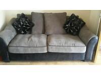 3,1,1 fabric sofa