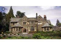 2 Night Stay in Merewood Hotel, Lake Windermere + River Cruise tickets