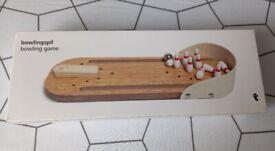 Desktop Bowling Mini Bowling Game Set