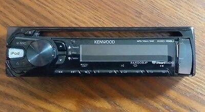 KENWOOD KDC-158U faceplate only