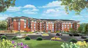 Atwood Suites  - 2 bedroom ground floor Apartment for Rent