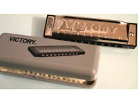 Vintage Victory Mouthorgan
