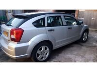 Dodge Caliber - Quick sale, hence price