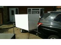Box trailer 6x4 very good condition